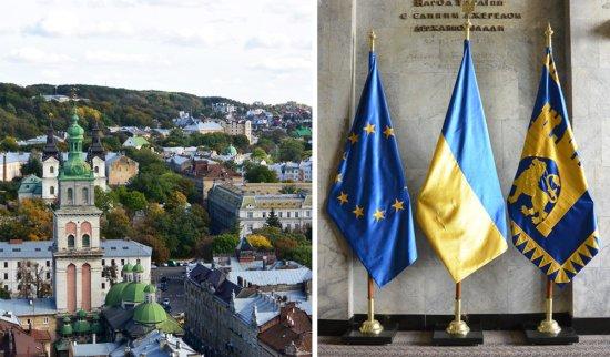 Lviv-City-Hall